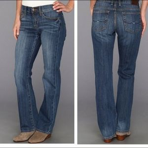 Lucky Brand Womens Easy Rider Jeans Size: 2/26